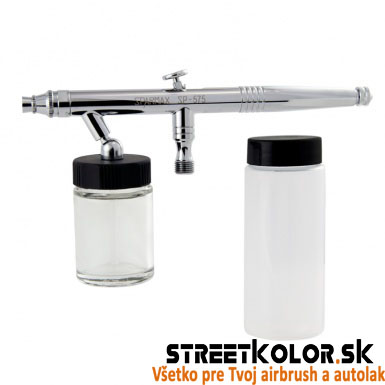 Airbrush pištoľ Sparmax SP-575 0,5mm
