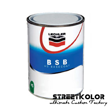 61045 BSB BRILLIANT RED 1000 ml