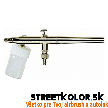 Airbrush striekacia pištoľ HARDER & STEENBECK Hansa Hobbyline 481 Set 0,3 mm